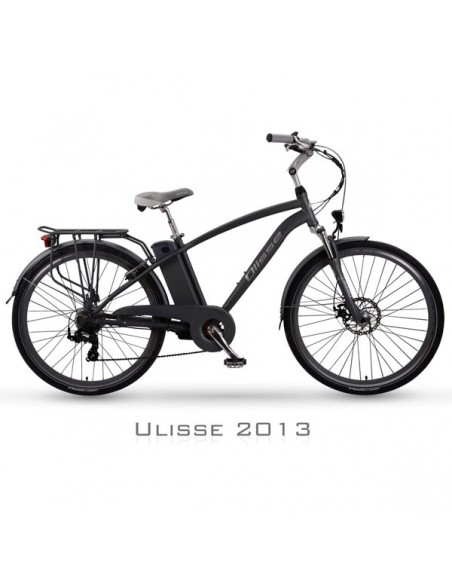 GREEN SPARK ULISSE CITY TREK 28""