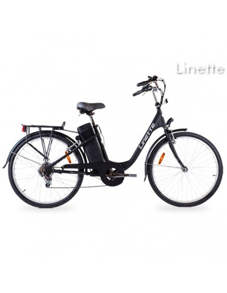 GREEN SPARK LINETTE ECO CITY 26""