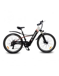DME GHAETA CITY BIKE 28""
