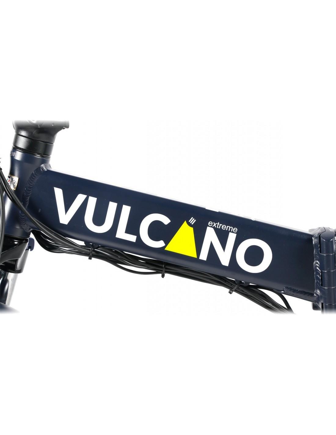 Dme Vulcano Extreme 20 271 500 Watt Freni Idraulici Tektro 48v