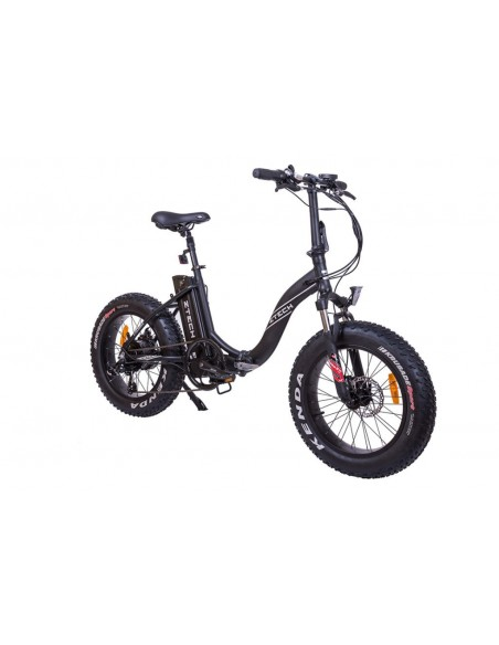 ZTECH 89 FOLDING FATBIKE LITIO