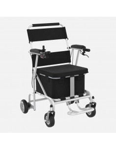 Airwheel H8 Sedia a rotelle
