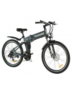 TUCANO HIDE BIKE MTB 26""