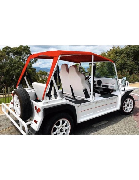 E-MOKE ELECTRIC