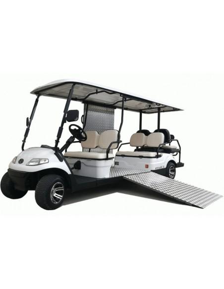 ITALCAR ATTIVA 8L.5 HC carrozzelle