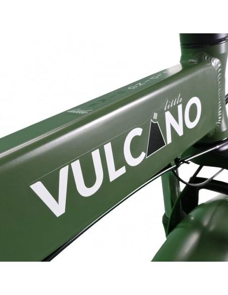 VULCANO LITTLE V1.1 350W FAT BIKE