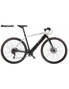 BICICLETTA ELETTRICA Bianchi Edoardo (Deore) 250 WATT