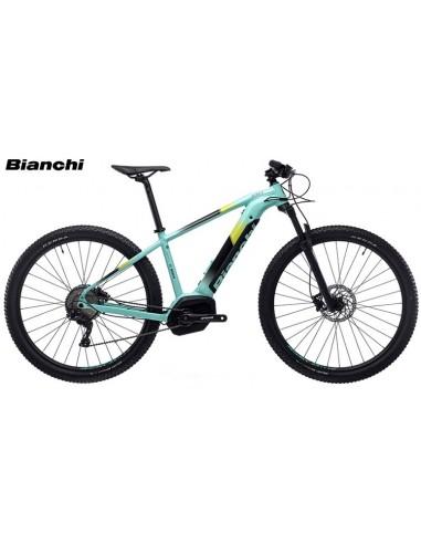 Bianchi Avenger HT 9.1