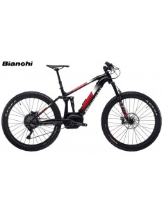 Bianchi Avenger FS 7.1