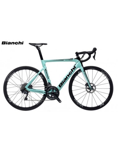 Bianchi Aria E-Road