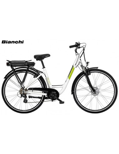 Bianchi Puch going Lady