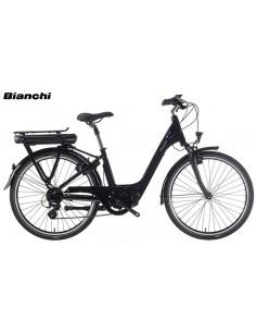 Bianchi Puch E-Ray Lady 26″