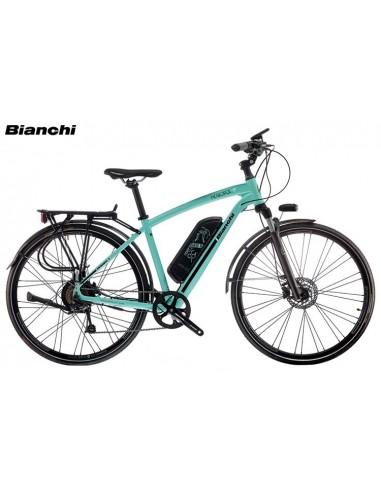 Bianchi Metropol-e Gent