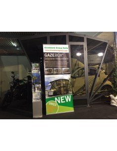 GAZEBOX MOTO