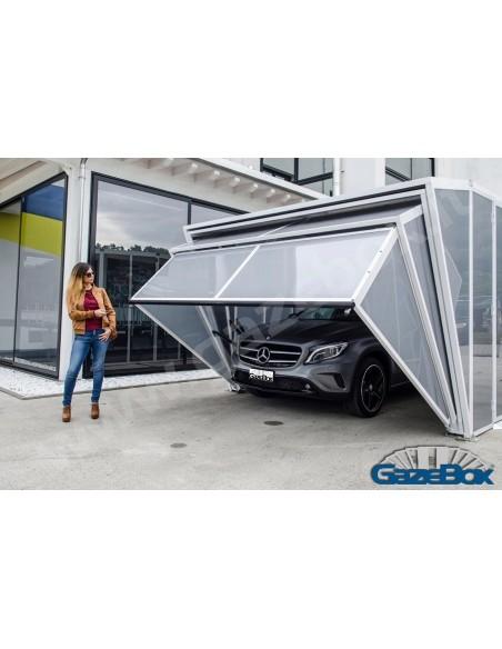 GAZEBOX PER AUTO GRANDI E SUV