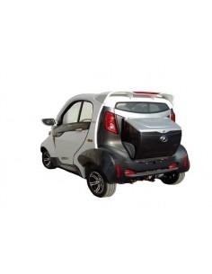 QUADRICICLO EUROSUD E-CAR 4,5 KW