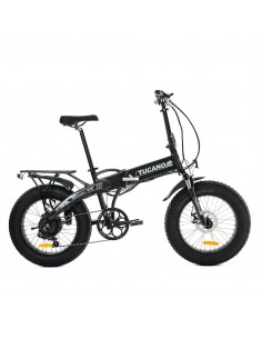 "Monster 20"" HIDE BIKE"
