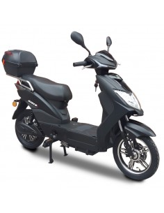 SCOOTER NCX ECO RIDER RS R16 500W 48V 14Ah LITHIUM
