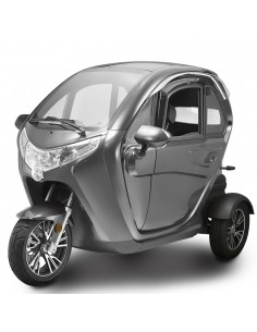 SCOOTER NCX MOVE 1500W 60V