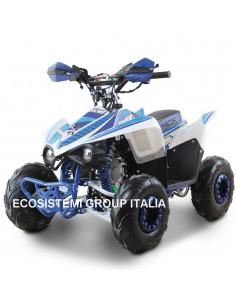 QUOD NCX TRACKER 125 R6