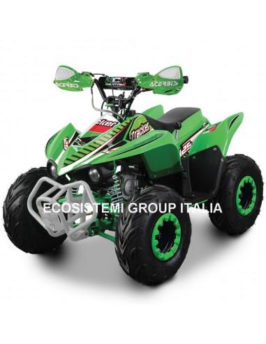 QUOD NCX TRACKER 125 R7