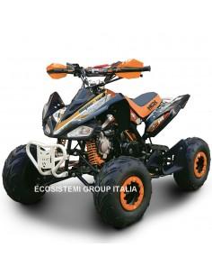 QUOD NCX MONSTER 125 R7 SUPER WELL