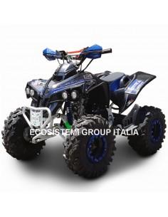 QUOD NCX MEGA RAPTOR 125 R8 FT