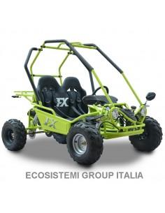 BUGGY NCX BUGGY FX 125cc