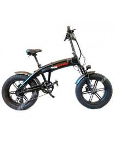 BICICLETTA ELETTRICA SPEEDY RS 20″ Fat Bike Pieghevole