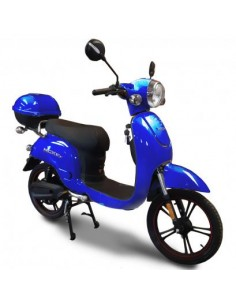 SCOOTER NCX NCX LUX-as R16 600W 48V 12Ah