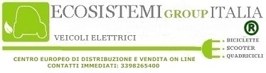 Ecosistemi Group Italia